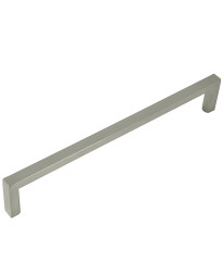 160mm Cosmo Pull - Satin Nickel